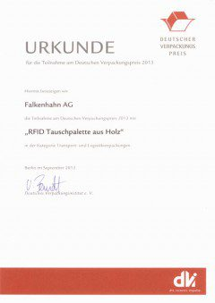 Deutscher Verpackungspreis