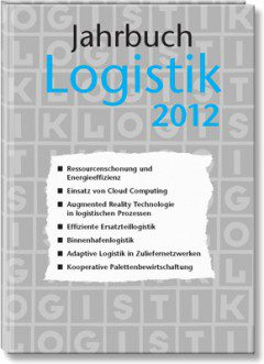 Jahrbuch Logistik 2012