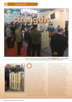 Falkenhahn AG - Combining strengths