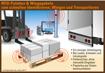 Wiegegabeln & RFID Paletten - der Weg zum personalsparenden Warenumschlag