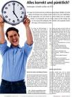 """""""Alles korrekt und pünktlich? Sendungen schneller prüfen mit RFID"""""""