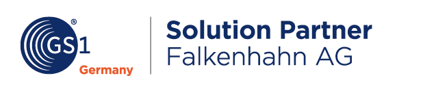 Die Falkenhahn AG ist GS1 Germany Solution Partner